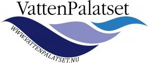Logga Vattenpalatset web